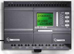 12-24vdc Array SR-VPD Voice module for telephone control